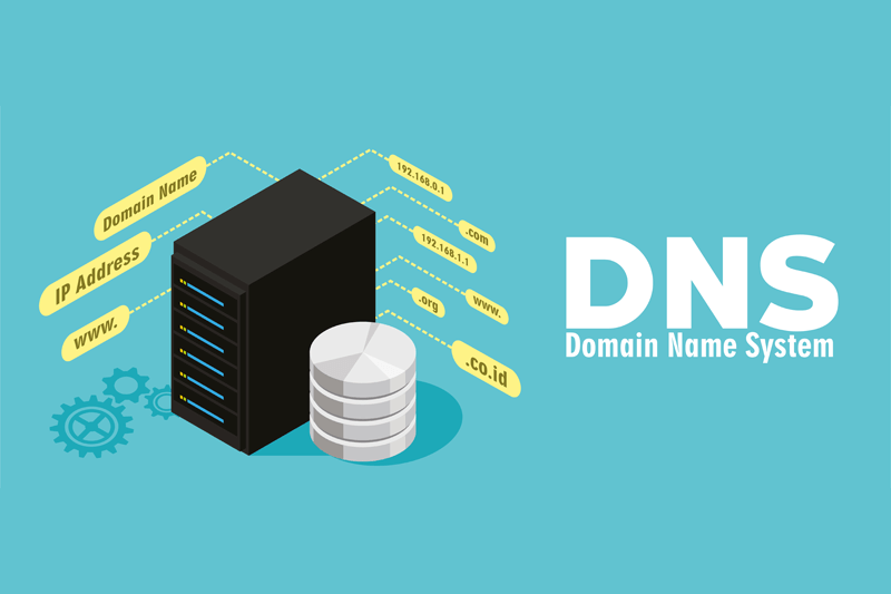 What Is DNS? | How DNS Works