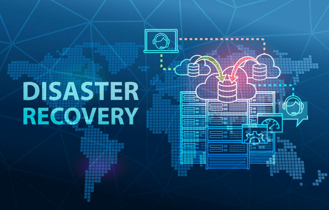 7 Great Disaster Recovery Solutions